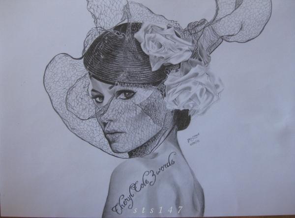 Cheryl Cole por sts147
